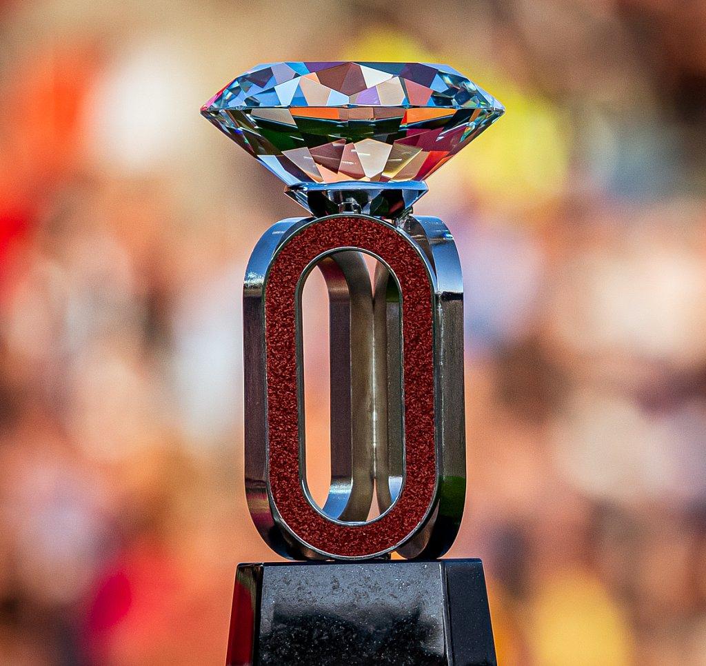 Diamond League - Bislett Games - 2019