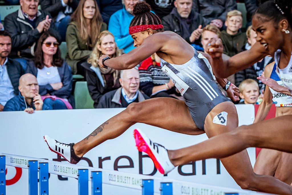 Nelvis - Bislett Games 2019 - Oslo