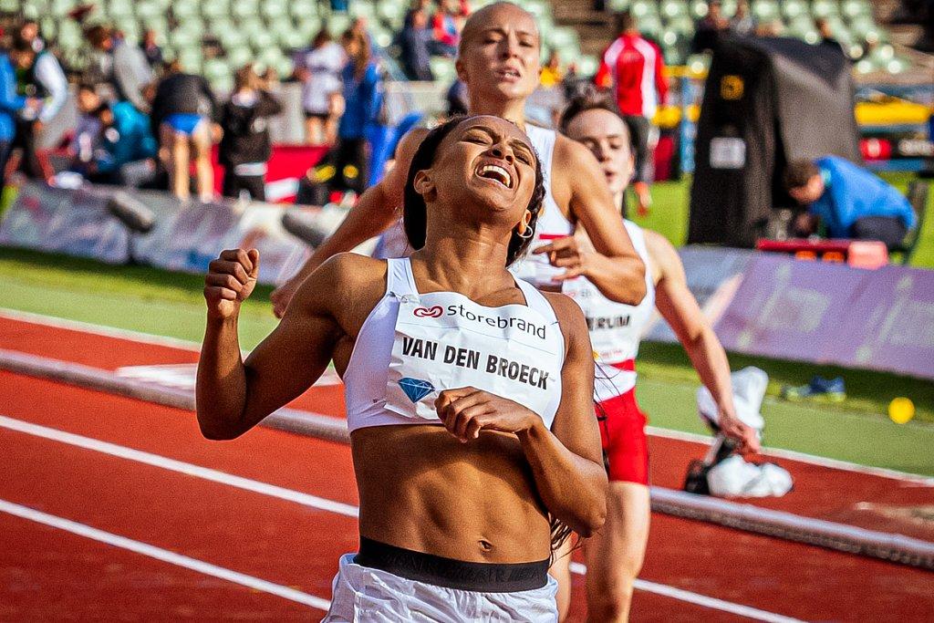 Van Den Broeck - Bislett Games 2019 - Oslo